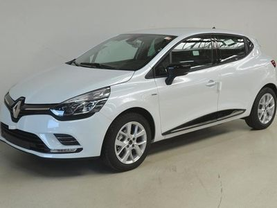 gebraucht Renault Clio IV Clio0.9 TCE 75 LIMITED DELUXE