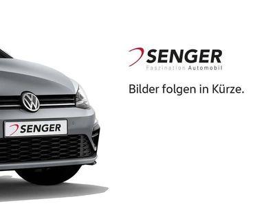 used VW Golf Sportsvan Comfortline 1.4 TSI Lounge BMT DSG Klima Alu