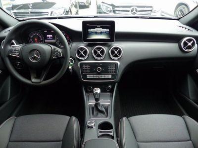 gebraucht Mercedes A180 -Style-Sitzheizung-Klima-Sitzkomfort Paket