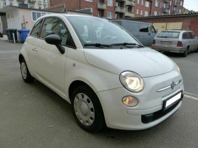 gebraucht Fiat 500 1.2 Pop