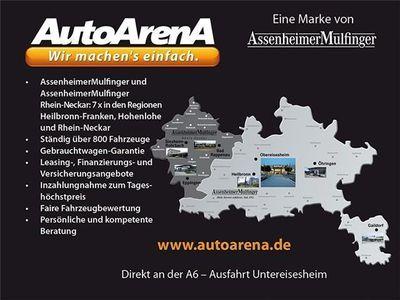 gebraucht Mercedes Citan 109 CDI KA/L **Hecktüren,Licht+Regensensor