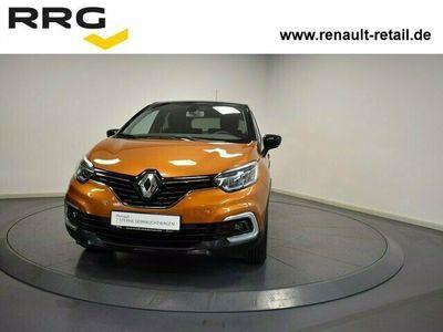 gebraucht Renault Captur Limited TÜV, AU und Inspektion neu!!!