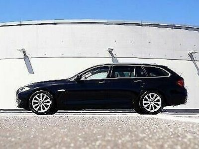 used BMW 501 530d Touring Sport-Aut. Luxury LinePS voll!