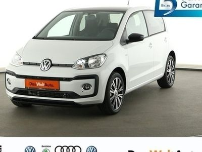 gebraucht VW up! move1.0 TSI JOIN LM-Felge