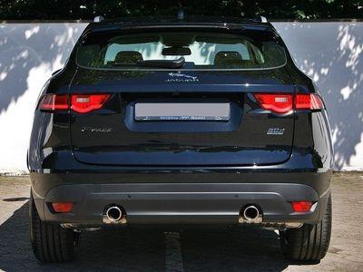 gebraucht Jaguar F-Pace 30d AWD Prestige AWD UPE 81.869 LED SD