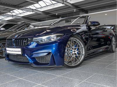 gebraucht BMW M4 Cabriolet 4 Cabrio