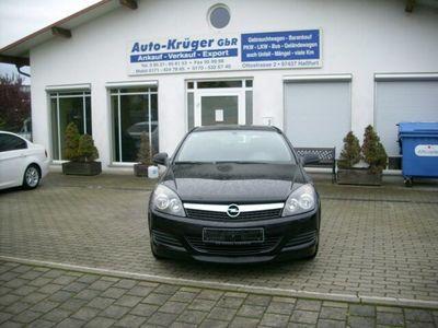 "gebraucht Opel Astra GTC Astra HSelection ""Automatik, Tüv Au neu !!!"