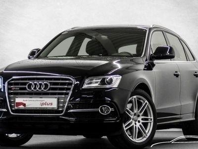 used Audi SQ5 3.0 TDI quat./tiptr.