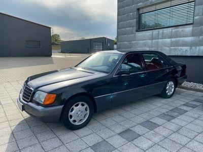 gebraucht Mercedes 600 SEL - V12 - Deutsches Fahrzeug, 59.236 km