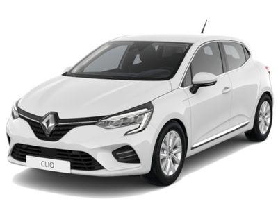gebraucht Renault Clio NEUERV Business Edition TCe 100 in Achern
