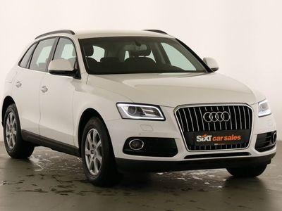 gebraucht Audi Q5 2.0 TDI clean diesel