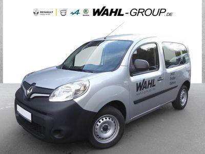 gebraucht Renault Kangoo Rapid Extra dCi 110 ABS Fahrerairbag ESP Rapid Extra