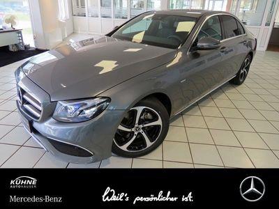 gebraucht Mercedes E200 Sportstyle+SHD+Multibeam+Spur+Business