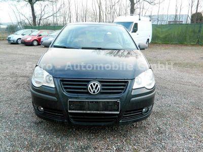 gebraucht VW Polo Tour,Klimatronik,1. Hand,Euro 4