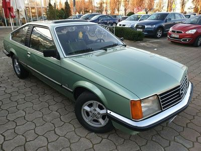gebraucht Opel Senator als Sportwagen/Coupé in Waiblingen