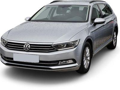 gebraucht VW Passat Passat VariantVariant 2.0 TDI Comfortl. DSG ACC LED Nav