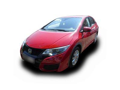 gebraucht Honda Civic 1.4 i-VTEC Comfort *inkl. WinterrÀder*