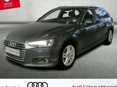 gebraucht Audi A4 Avant design 2.0 TFSI /Navi plus/PDC/Leder