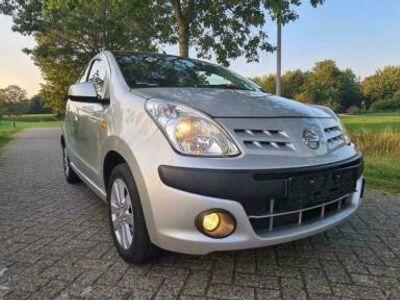 gebraucht Nissan Pixo 1.0 KLIMA-33123KM-S.HEFT!!!