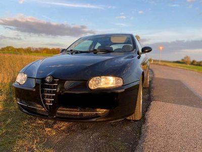 gebraucht Alfa Romeo 147 1.9 JTD Impression