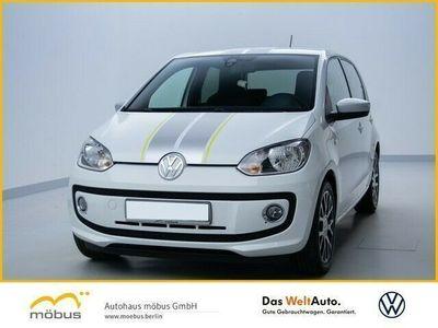 gebraucht VW up! up! high