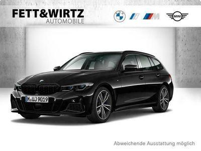 gebraucht BMW M3 40d xDrive DA Prof Laser PA H&K
