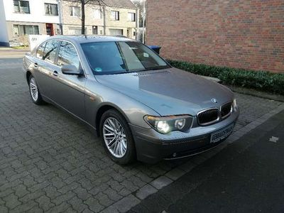 gebraucht BMW 735 7er,,,, sehr sauber