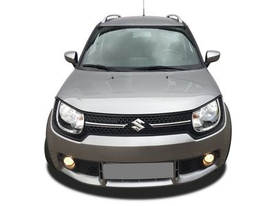 gebraucht Suzuki Ignis 1.2 Benzin