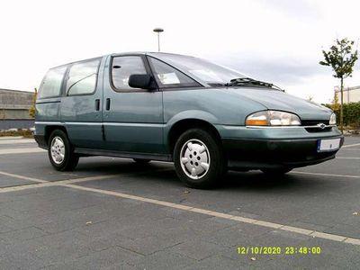 gebraucht Chevrolet Lumina APV