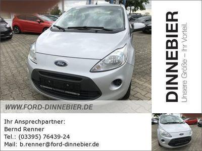 gebraucht Ford Ka Champions Edition Gebrauchtwagen, bei Autohaus Dinnebier GmbH