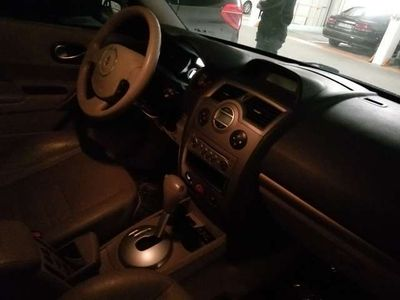 gebraucht Renault Mégane Cabriolet 2.0 Coupe- Aut. Exception