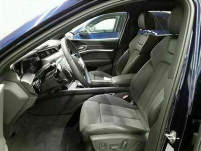 gebraucht Audi E-Tron - 55 qu 2 x S line - Pano - ACC - B&O - Nac