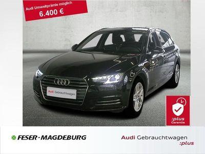 gebraucht Audi A4 Avant sport 2.0 TDI 110 kW (150 PS) S tronic
