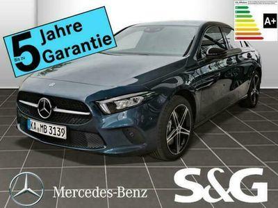 gebraucht Mercedes A250 e Lim.PROGRESSIVE Night+MBUX+360°+LED+Dist