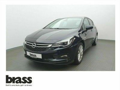 gebraucht Opel Astra 1.4 Turbo Active S/S (EURO 6d-TEMP)