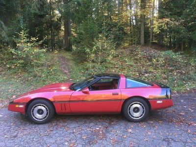 gebraucht Chevrolet Corvette C4