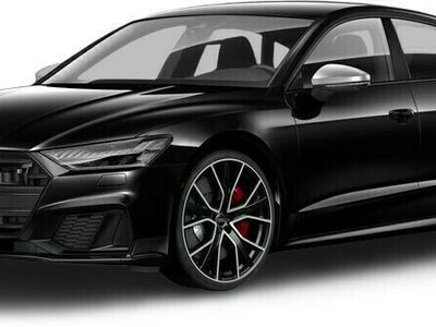 gebraucht Audi S7 Sportback S7 TDI 344 PS tiptronic UPE 105.280,-