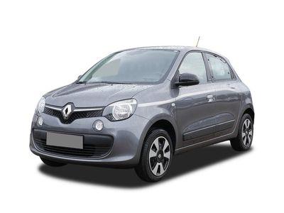 gebraucht Renault Twingo 1.0 SCe 70 Li 5 ABS Fahrerairbag ESP SERV