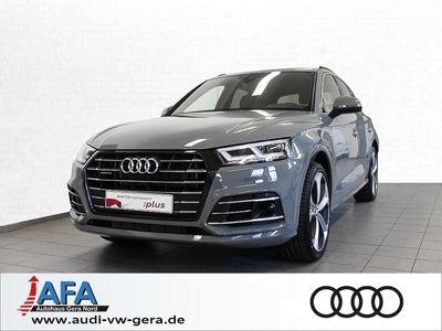 gebraucht Audi Q5 TFSI e 55 e qu. 270 kW S tr.