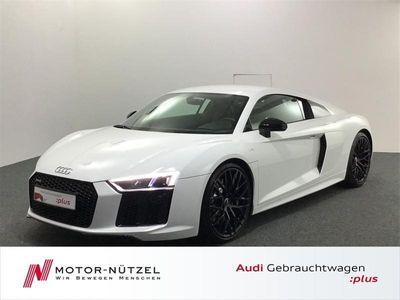 gebraucht Audi R8 Coupé RWS +Sport-AGA+20Zoll+B&O+Carbon+Leder