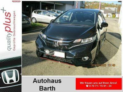 gebraucht Honda Jazz 1.5 i-VTEC CVT Dynamic als Kleinwagen in Tübingen
