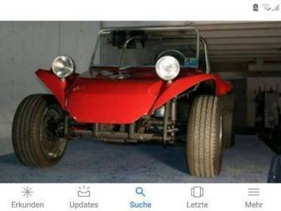 gebraucht VW Buggy Manx style US TITLE