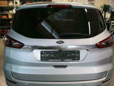 gebraucht Ford S-MAX Titanium 5D 2,0 TDCI
