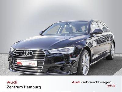 gebraucht Audi A6 Avant 3,0 TDI quattro S tronic XENON NAVI-PLUS