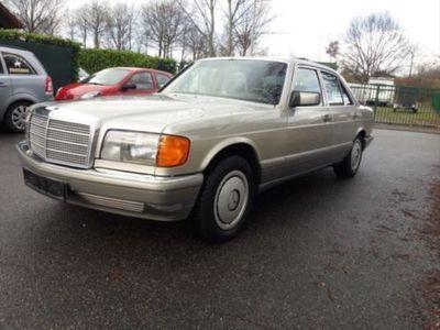 używany Mercedes 260 SE Automatik