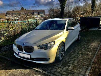 gebraucht BMW 550 Gran Turismo 5er GT xDrive