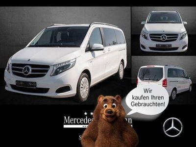 gebraucht Mercedes V250 d 4MATIC AVANTGARDE EDITION Lang Comand