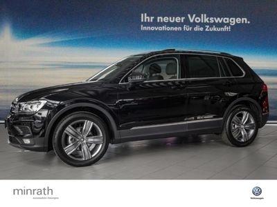 gebraucht VW Tiguan Highline BMT Start-Stopp 1.5 TSI EU6d-T