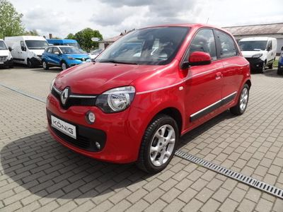 gebraucht Renault Twingo 0.9 TCe 90 LimS5 Luxe ENERGY