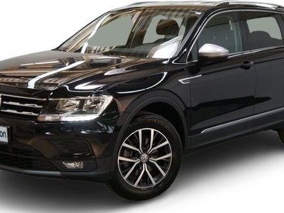 gebraucht VW Tiguan Allspace Tiguan1.5 TSI Comfortline 7-Sitzer